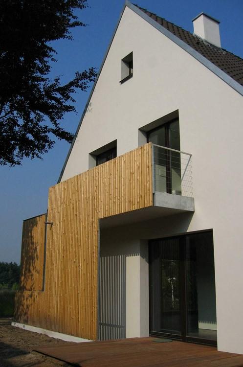 Umbau wohnhaus h10 m lheim a d ruhr pier 7 architekten - Bgf architekten ...